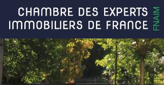 Economie la chambre des experts immobiliers de france fnaim a lanc sa bourse aux r f rences - Chambre des experts immobiliers ...