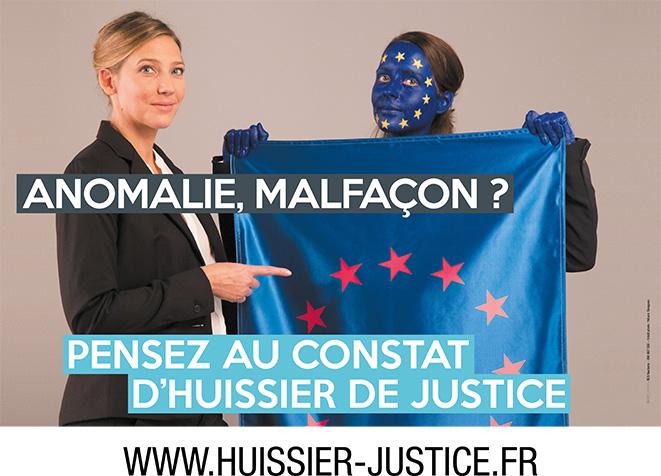 Droit huissiers de justice la profession se modernise - Huissier de justice chambre nationale ...