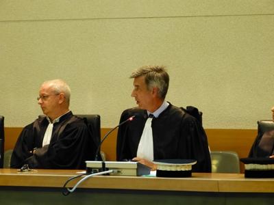 Droit 11 nouveaux magistrats install s nice petites - Tribunal de grande instance de bobigny bureau d aide juridictionnelle ...