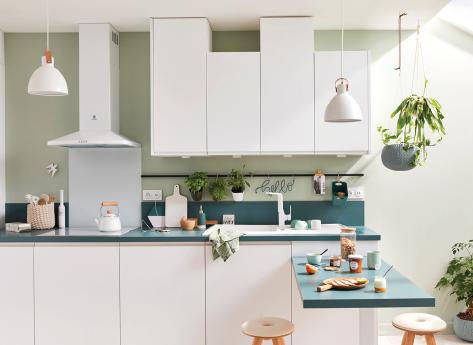 Lentreprise Leroy Merlin Ouvre Un Nouveau Concept Store