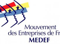 Un million d'emplois, version Medef