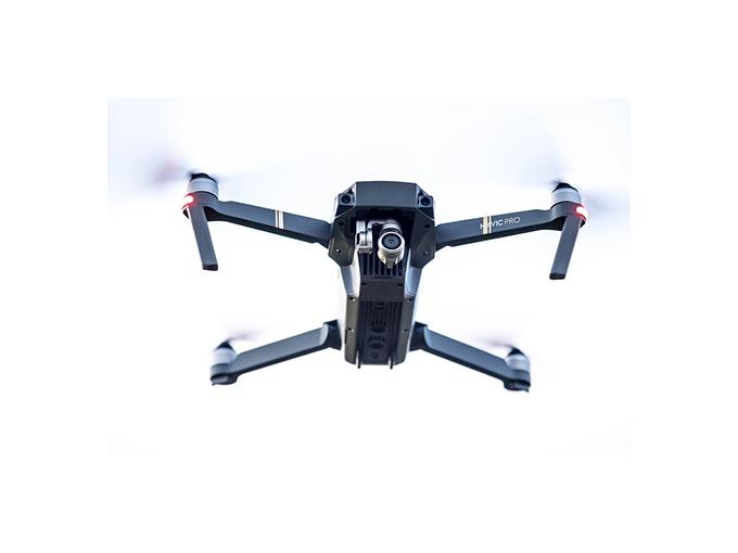 Cotentin : Les Règles à Respecter Pour Faire Voler Un Drone