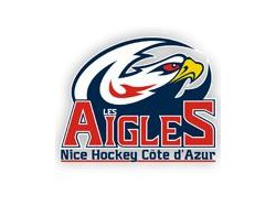 Hockey : Les Aigles s'imposent au forceps