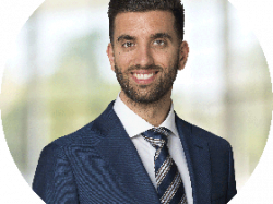 IMMOBILIER D'ENTREPRISE : Julien PALUCKI, chez NICEA CONSEIL, An International Associate of SAVILLS