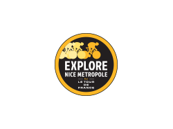 Explore Nice Métropole by Le Tour de France : course cycliste d'exception