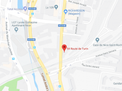 NICE : 82 logements, 1 000 m² de surface commerciale