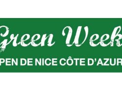 L'Open de tennis Nice Côte d'Azur labellisé Green Week